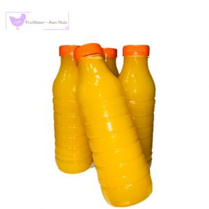 Vers geperste Sinaasappelsap